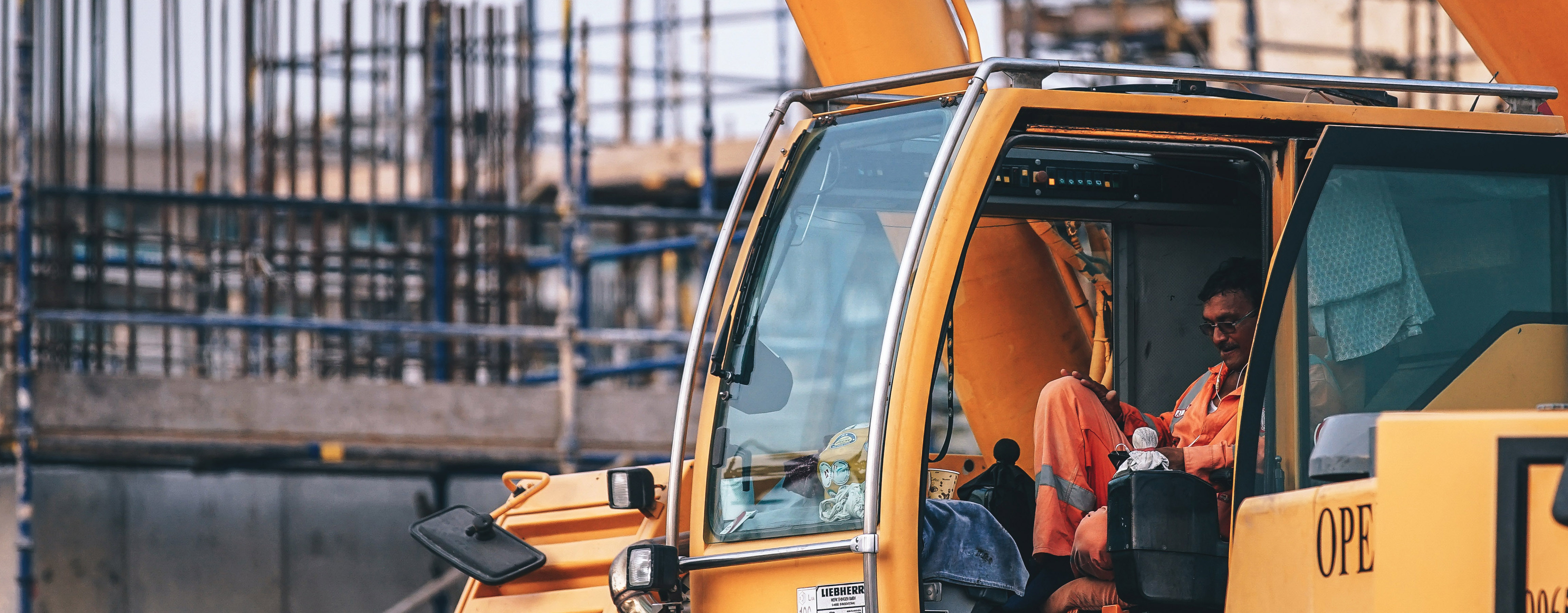 Construction Equipment Best Practices